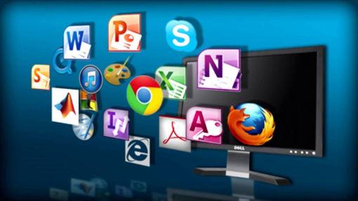 تصویر از خدمات نرم افزاری