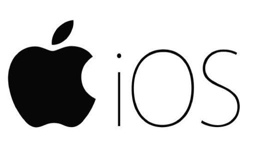 تصویر از خدمات و بروزرسانی IOS انواع محصولات اپل